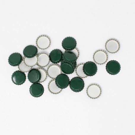 Capsules Vertes