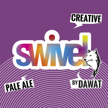 Creative Pale Ale Recharge