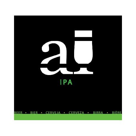 Recharge IPA Arriaca