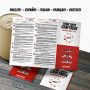 Kit de Brassage Extrait IPA