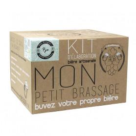 Kit Biologique Tout Grain