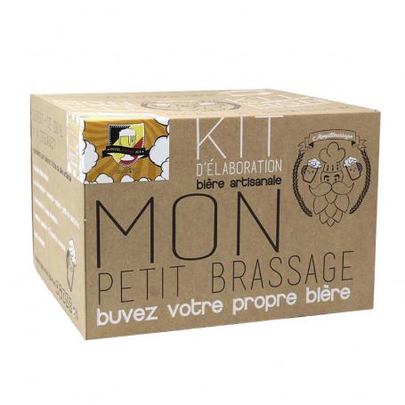 Kit Tripel Tout Grain