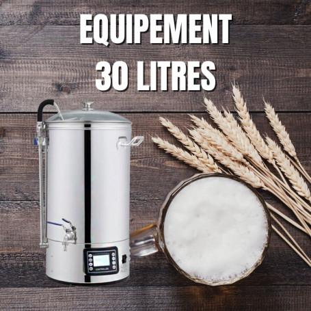 30 L Brassage Equipement