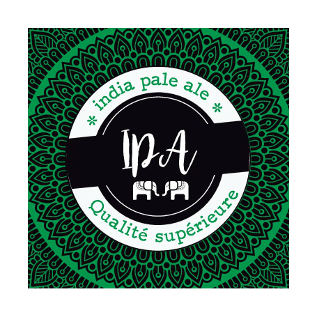 India Pale Ale Recharge