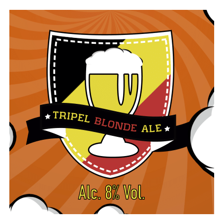 Tripel Recharge
