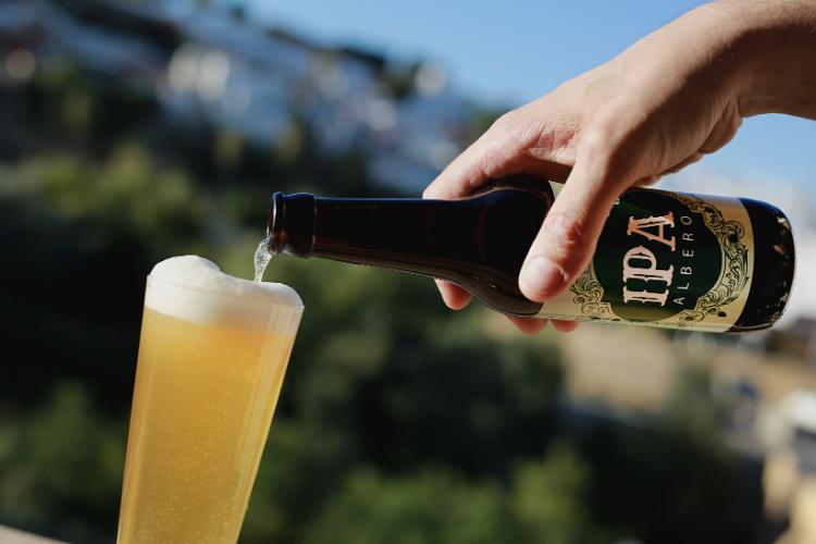 biere artisanale albero seville